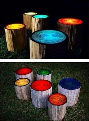 Outdoor Garden Stool Ideas On Foter