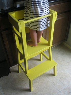 Toddler Step Stools 1