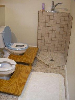 Toilet Stools Foter