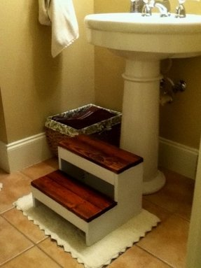 Toilet Stools Foter