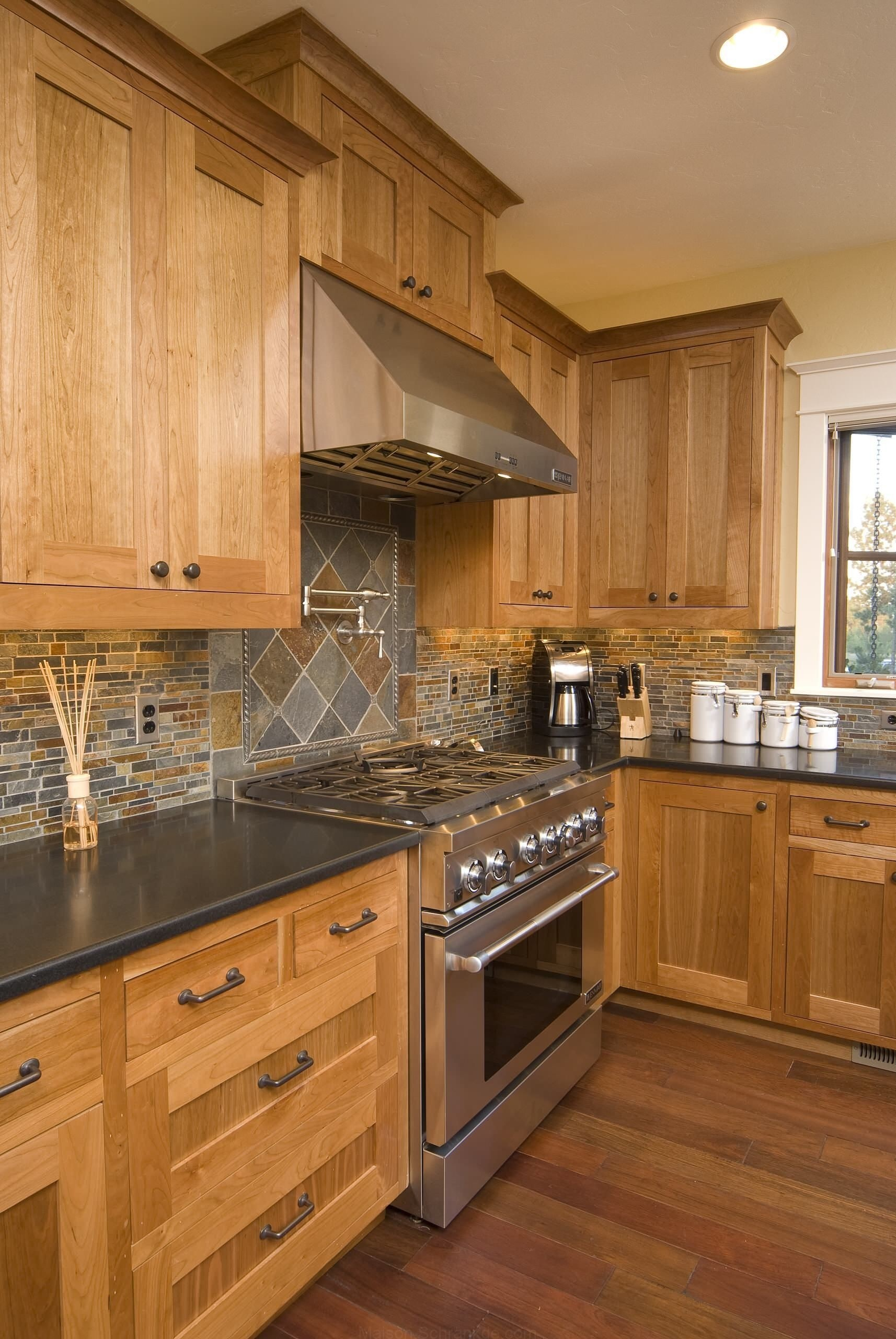 Maple Cabinets   Ideas on Foter