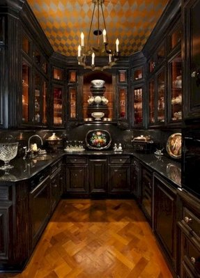 Victorian Cabinets - Ideas on Foter