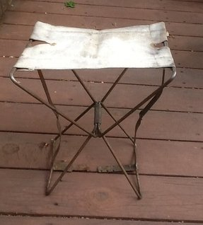 Super Folding Camp Stools Ideas On Foter Bralicious Painted Fabric Chair Ideas Braliciousco
