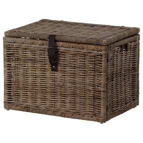 Wicker Storage Chests Ideas On Foter