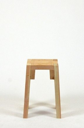 Wooden stool plans