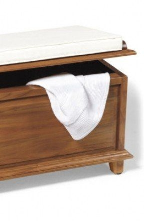 Charmant 6 Ft Storage Bench