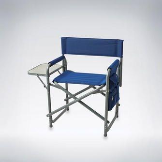 Aluminum Director Chair 30 00