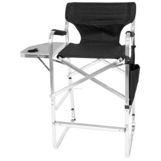 Aluminum Directors Chairs 2