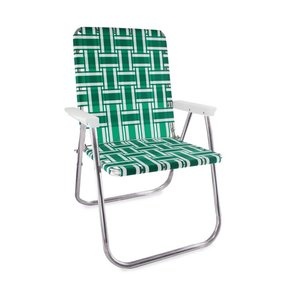 Aluminum folding chair 6