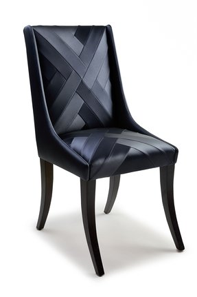 Black Fabric Dining Chairs Ideas On Foter