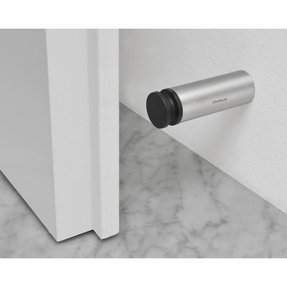 blomus 65354 Wall Mounted Door Stop, Large