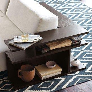 Pleasing Corner Sofa Tables Ideas On Foter Machost Co Dining Chair Design Ideas Machostcouk