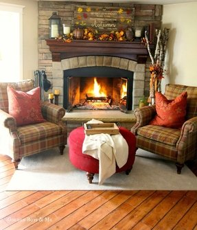 Country Living Room Furniture Sets Ideas On Foter