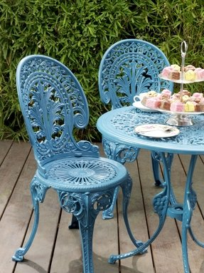 Cast Iron Garden Furniture 3