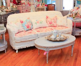 Chenille Furniture Foter