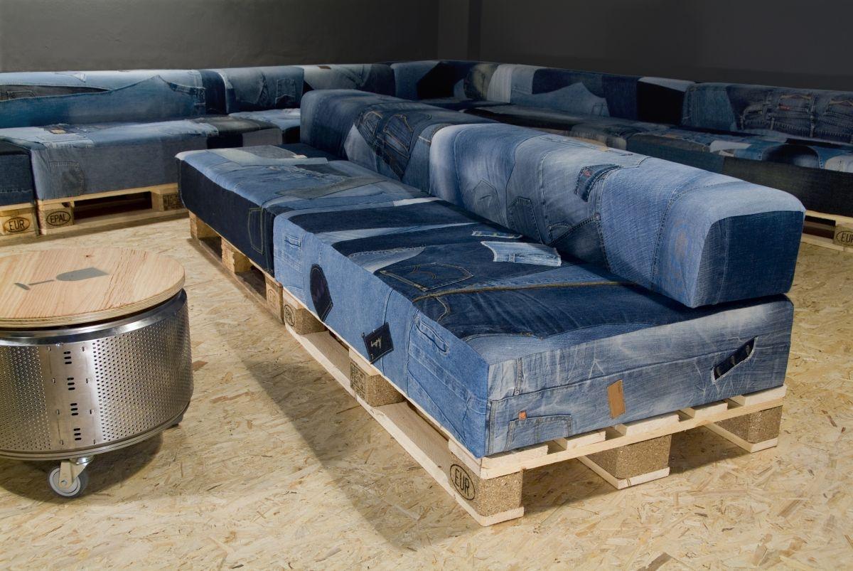 Exceptional Denim Furniture 12