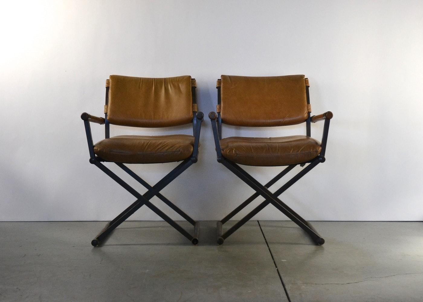 Merveilleux Directors Chair Frame   Foter