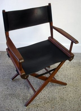 Tremendous Modern Directors Chairs Ideas On Foter Ibusinesslaw Wood Chair Design Ideas Ibusinesslaworg