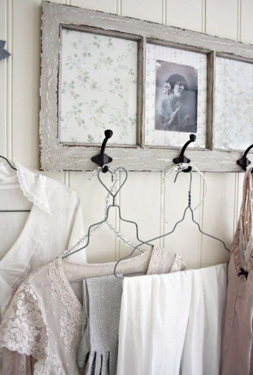 Door Knob Coat Hanger