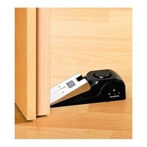 Door stop with Mini Alarm System Cool Gadget