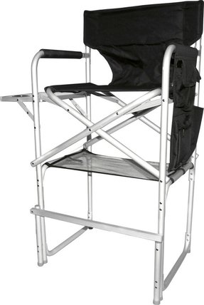 collapsible folding black sportys preferredliving chair chairs from duty heavy preferred lawn