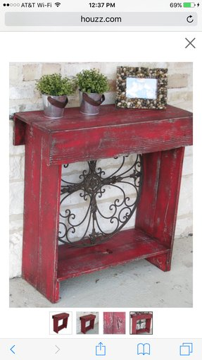 Entry Table Furniture Ideas On Foter