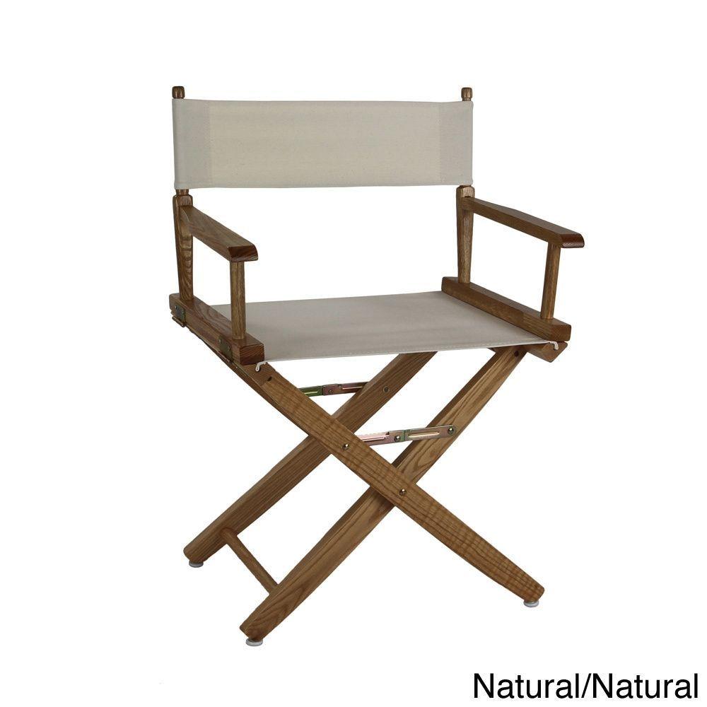 High Directors Chair