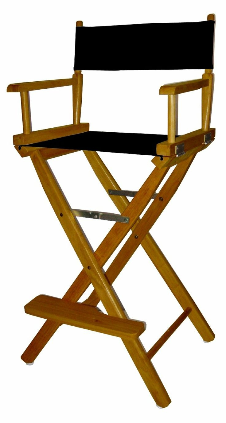 High Quality Directors Chairs