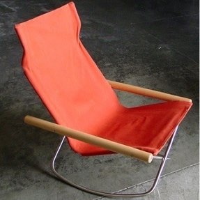 Japanese folding chairs 1