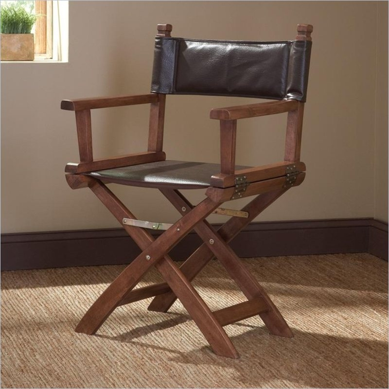 Captivating Leather Directors Chairs 7
