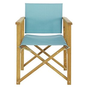 Oak directors chairs 1