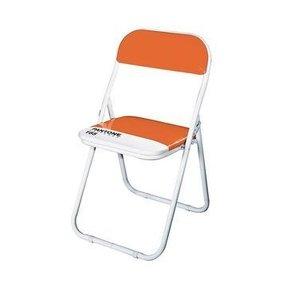 Orange Folding Chairs Foter