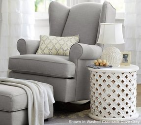 Small Wingback Chair Ideas On Foter