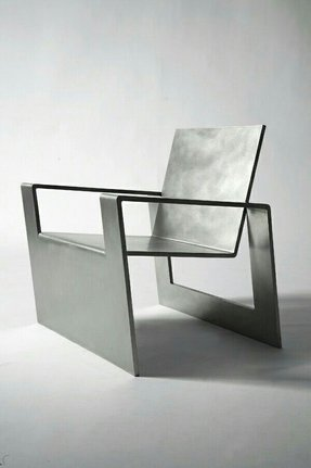 Stainless Steel Furniture 2