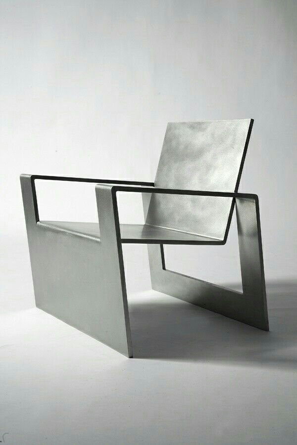 Beau Stainless Steel Furniture 2