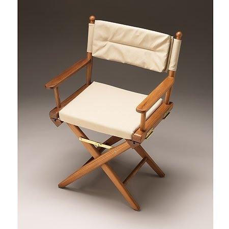 Teak Directors Chairs 1