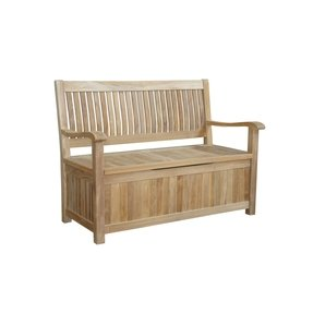 Fabulous Teak Storage Benches Ideas On Foter Squirreltailoven Fun Painted Chair Ideas Images Squirreltailovenorg