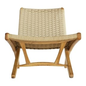Traditional japanese chair