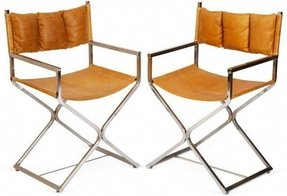 Leather Directors Chairs Ideas On Foter
