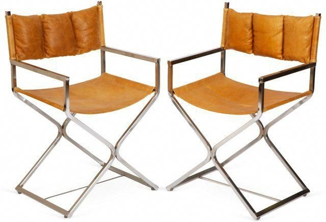 Used Director Chairs For Sale