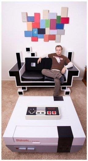 Nintendo Furniture Foter