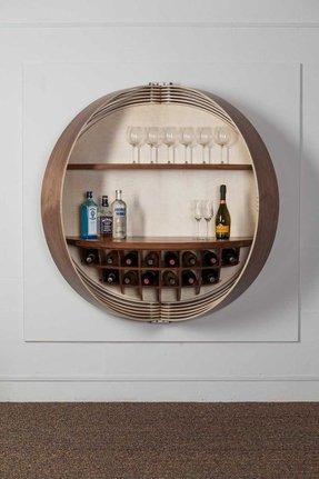 Glass Wall Mounted Cabinets Foter