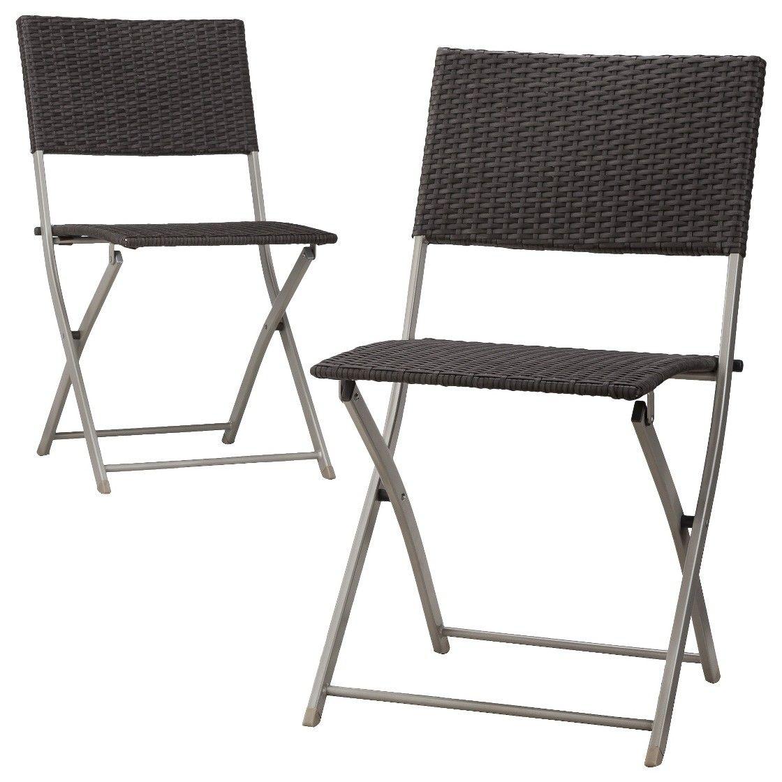Good Wicker Folding Chairs 18