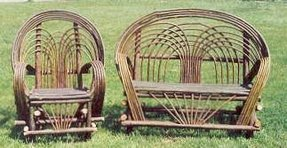 Willow furniture 19