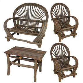 Willow furniture 20