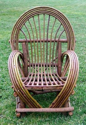 Willow Furniture Ideas On Foter