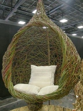Willow tree furniture