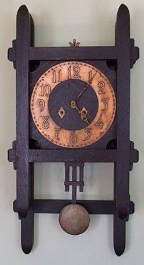 Mission Wall Clocks Ideas On Foter