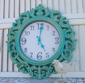 Baroque Wall Clocks Foter