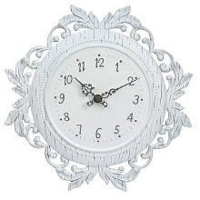 Baroque wall clock 2